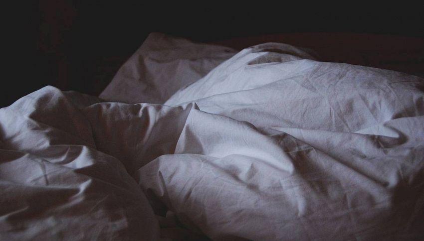 Insonnia e sonno riparatore, il giusto riposo è tutta salute