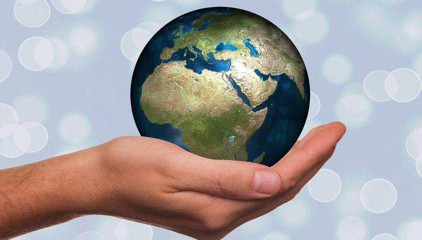 Earthday, che cos'è e come è nata la giornata della Terra