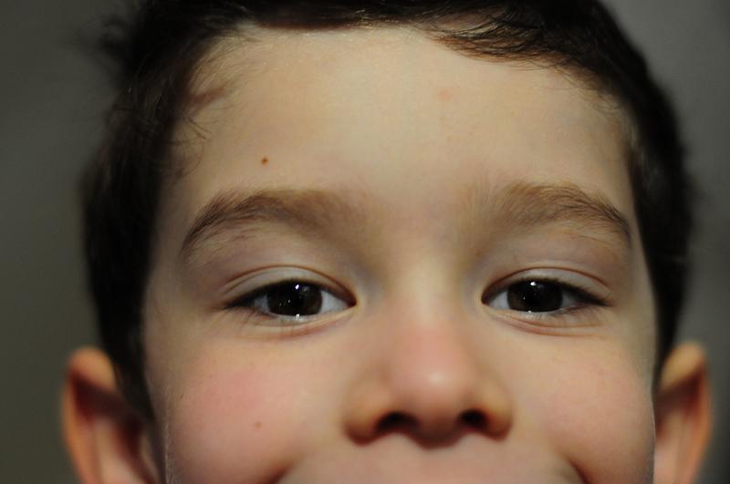 Perché i bambini chiedono sempre perché con insistenza?