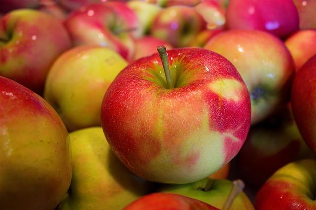 Come consumare le mele: 3 dolcetti sfiziosi e facili
