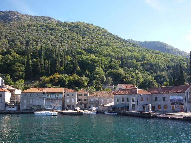 Montenegro: tutte le informazioni per il vostro viaggio