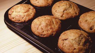 3 ricette light di muffin senza uova: facili e gustose
