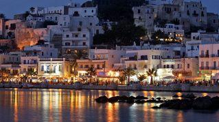 Alla scoperta della movida di Naxos, perla della Cicladi