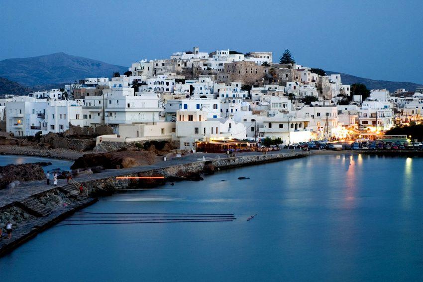Naxos, una meraviglia tutta da scoprire nelle Cicladi