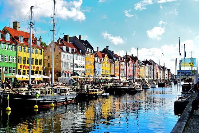 Copenaghen, capitale danese: informazioni per il vostro viaggio