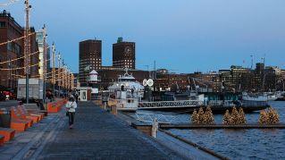 Cosa fare e quando andare in vacanza a Oslo: eventi e fiere