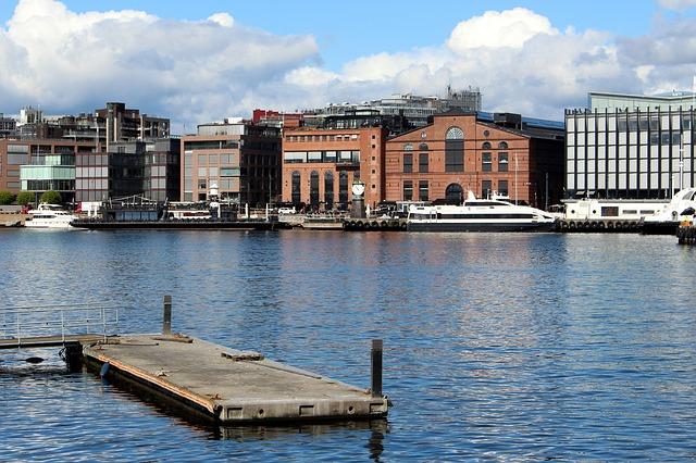 Visitare Oslo: cosa vedere in un week end o in una settimana