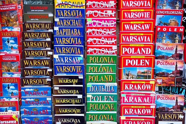 Varsavia: quando andare e cosa vedere nella capitale polacca