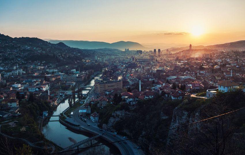 Alla scoperta di Sarajevo e di tutte le attrazioni culturali
