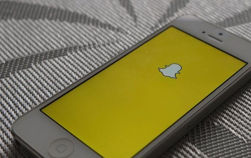 10 trucchi per Snapchat che probabilmente non conosci