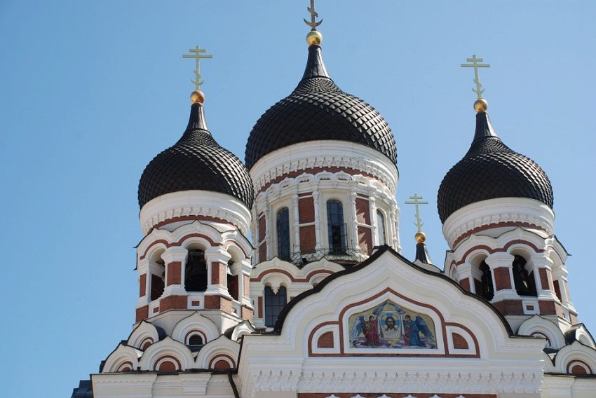 Alla scoperta di Tallinn, fra attrazioni storiche e culturali