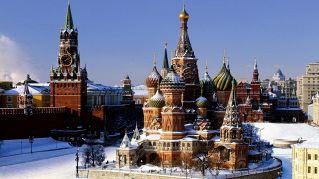 Mosca, stupenda capitale russa: cosa vedere e quando andare