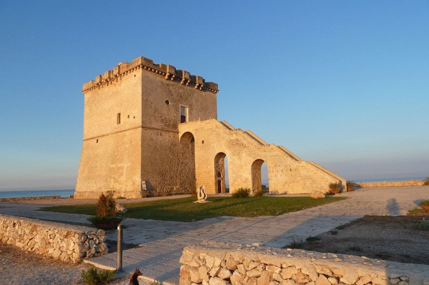Torre Lapillo: informazioni utili per una bella vacanza