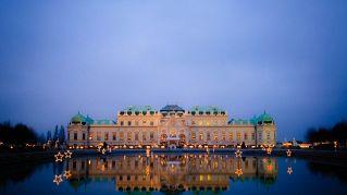 Vienna, in Austria: informazioni utili per il vostro viaggio