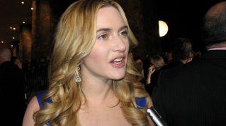 Kate Winslet, tra cinema e attività per il sociale