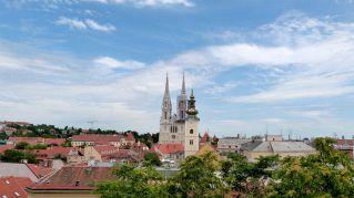 Zagabria, affascinante capitale mitteleuropea: cosa vedere