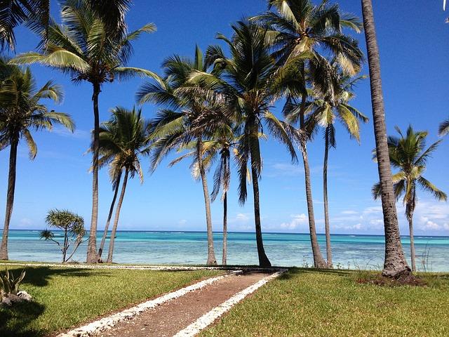 I monumenti da visitare assolutamente a Zanzibar