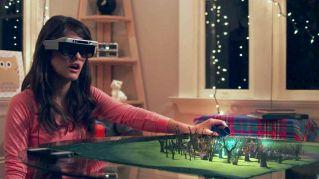 Giochi da tavolo, di ruolo e realtà virtuale: arriva castAR