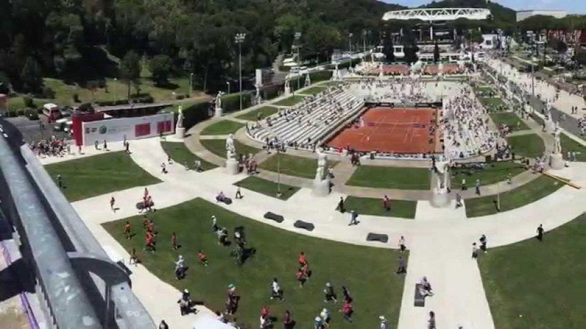 Montecarlo, Roma e Roland Garros, arrivano i tornei di tennis