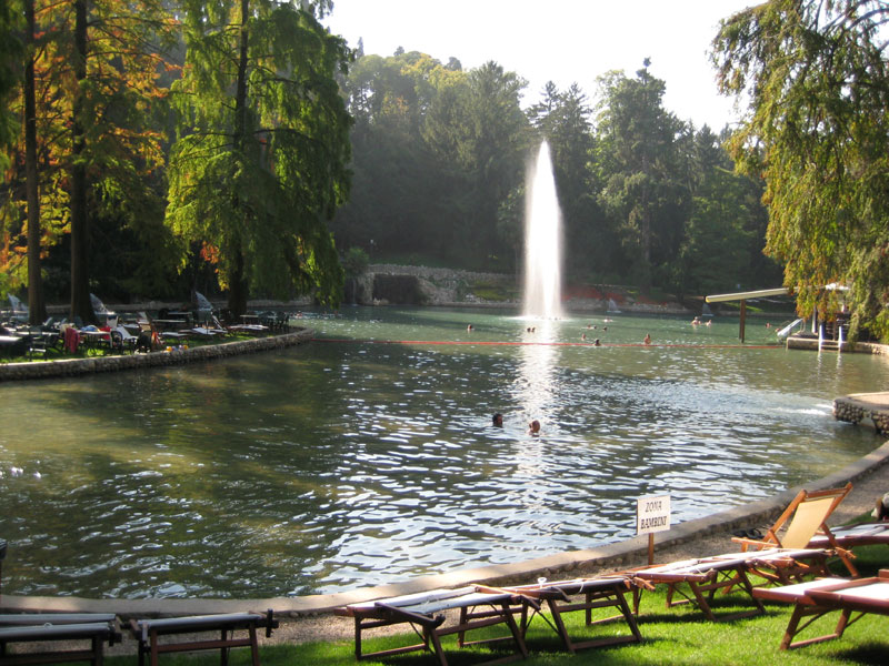Terme di Colà, relax e benessere alle terme di Verona