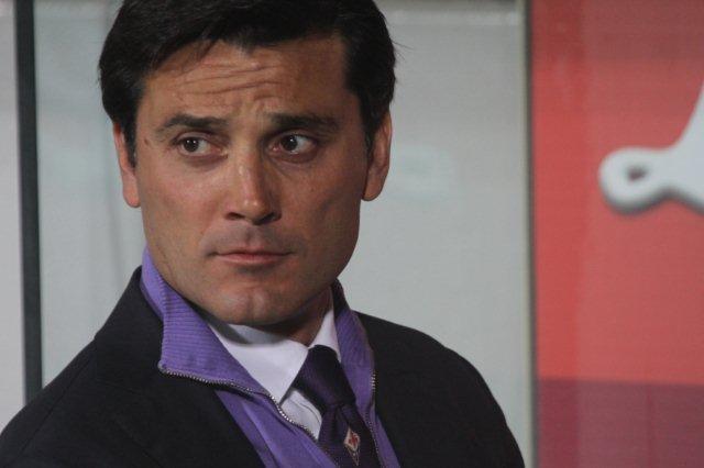 Vincenzo Montella e le difficoltà di allenare la Sampdoria