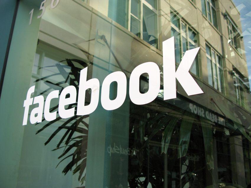 Facebook descriverà le immagini per i non vedenti