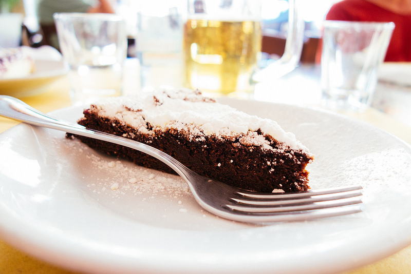 Brownies, come fare la torta al cioccolato morbida