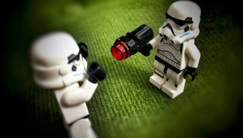 Star Wars: Rogue One cosa sappiamo finora sul film di dicembre