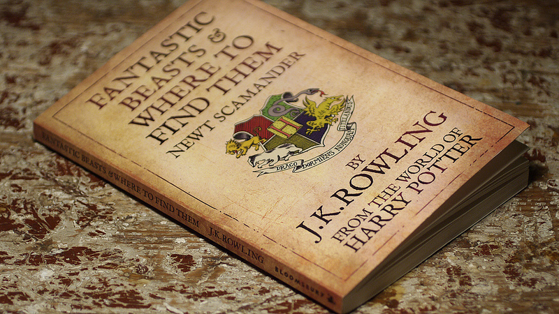 Fantastic Beasts, il mondo di Harry Potter a New York