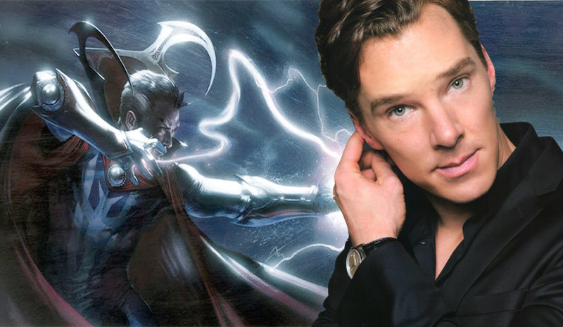 Da Doctor Strange a Spiderman e Difensori, Marvel ritorna al cinema