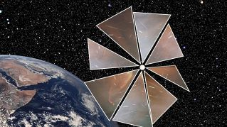 L'astronave di Stephen Hawking e altri visionari dello spazio
