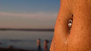 Piercing all'ombelico: 5 cose da pensare prima di decidere