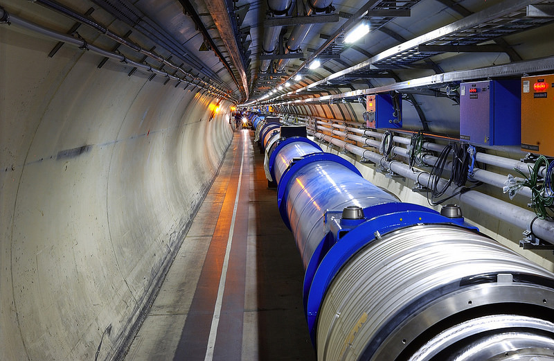 Il CERN di Ginevra cerca artisti: scopri come candidarti