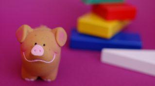 Scienziati comunicano wireless attraverso una bistecca di maiale