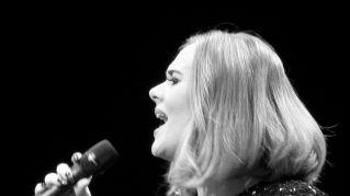 Le più famose canzoni di Adele diventano delle ninna-nanne
