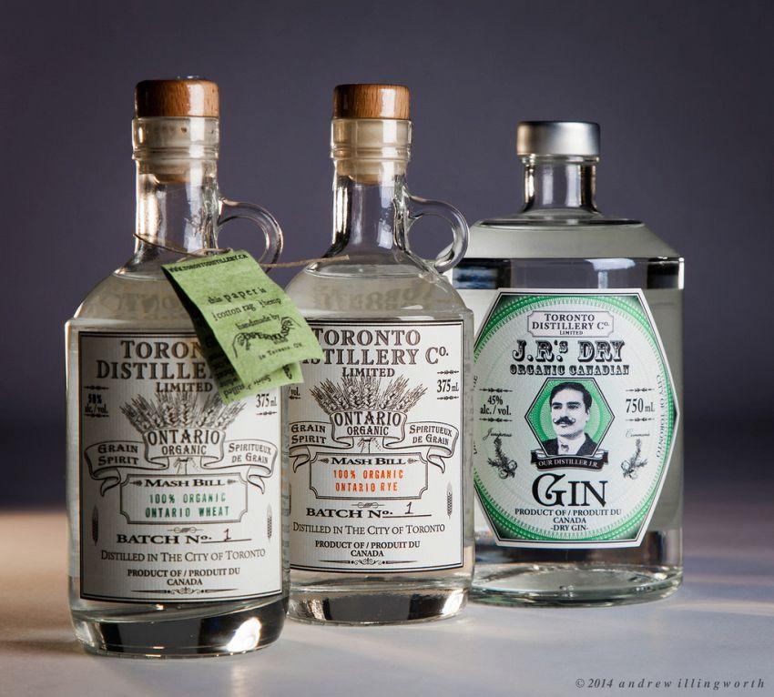 L'elisir di giovinezza esiste ed è alcolico: il gin