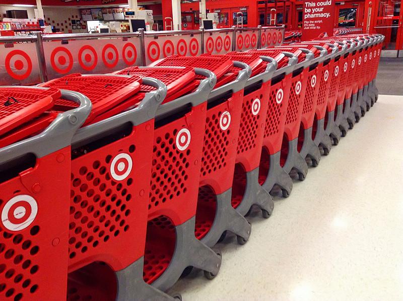 I nuovi gender, in USA i negozi Target liberalizzano i bagni