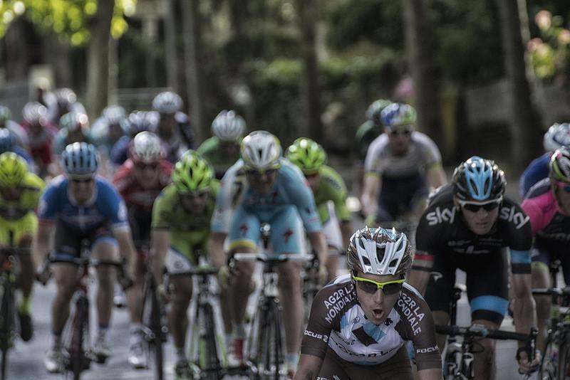 Giro d'Italia 2016: Calendario Tappe e Favoriti