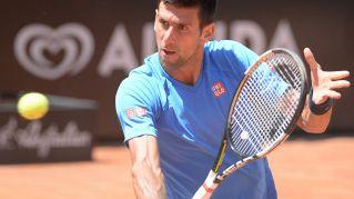 Tennis: Internazionali d'Italia BNL 2016: date e programma
