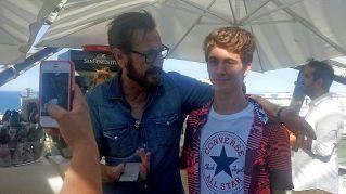 Chi è Favij, il più famoso degli youtuber italiani