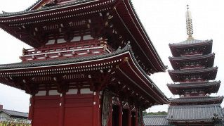 Sensoji: il tempio più antico e affascinante del Giappone