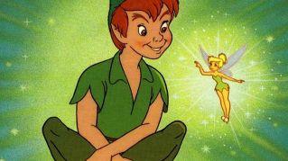 Tutti i Peter Pan del cinema, dai disegni animati ai nuovi film