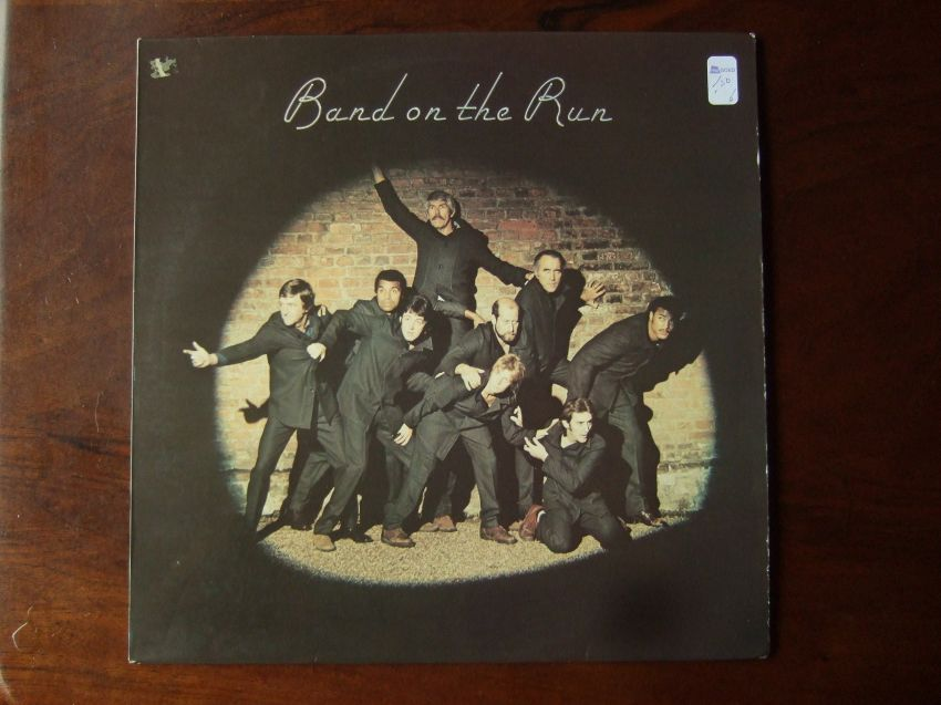 Paul McCartney avrebbe anticipato la musica house già nel 1973
