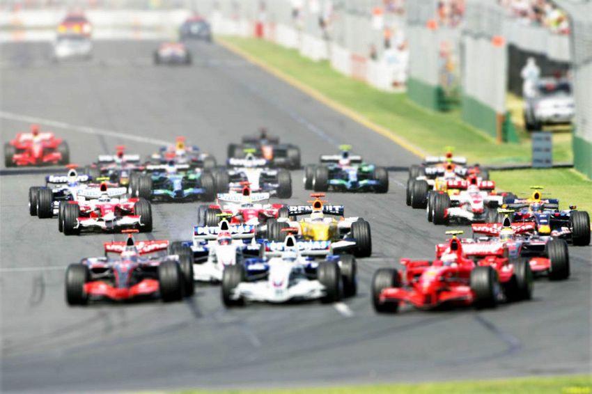 Formula1: i siti per guardare le gare di F1 in diretta streaming