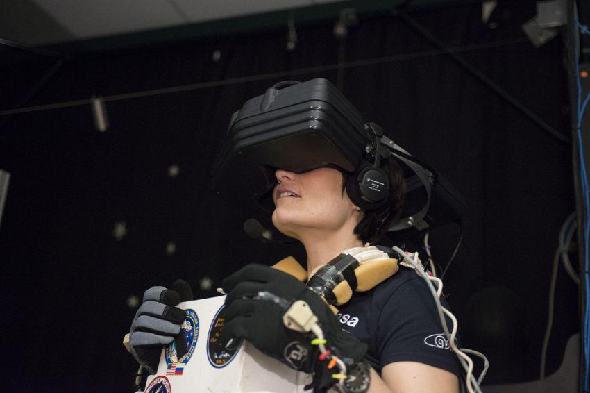 La realtà virtuale è sicura per i bambini? Gli esperti rispondono