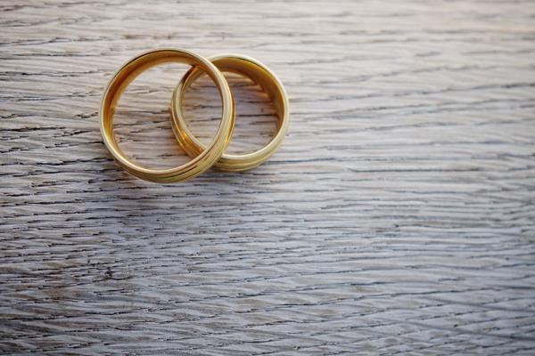Frasi e Biglietti di Auguri per Matrimonio