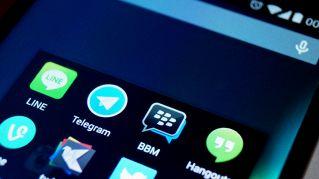 Come spiare le conversazioni dei contatti Telegram