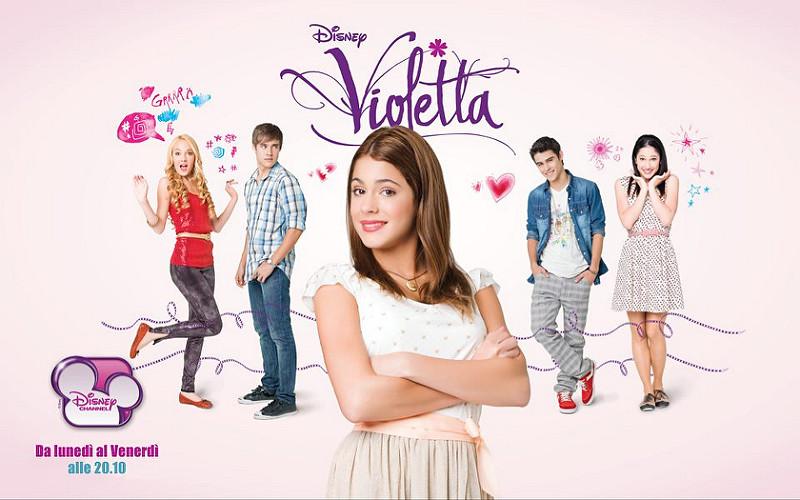 Violetta, dopo tre serie in tv ci sarà la quarta stagione?