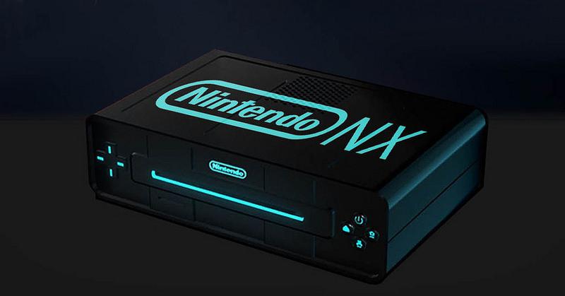 Nintendo NX, la nuova console per videogiochi arriva a marzo 2017