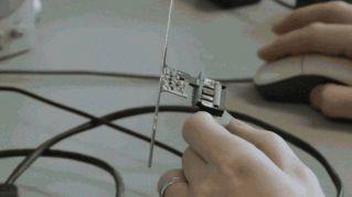 Si chiama WISP, il più potente computer senza batterie